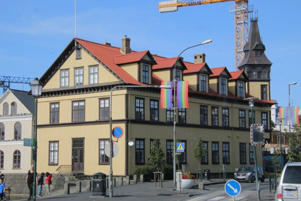 Reykjavik city tour_6680